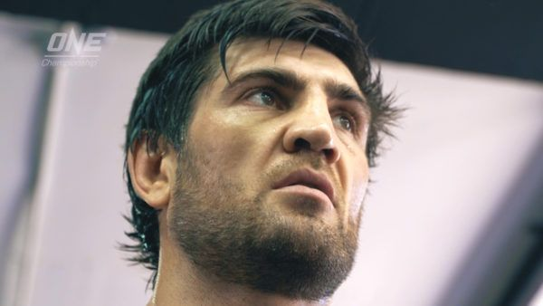 Marat Gafurov And Martin Nguyen Protected Others From Bullying