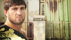 Marat Gafurov Has Come A Long Way From A Small Dagestan Village