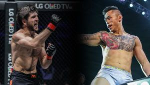 Everything You Need To Know About Gafurov Vs Nguyen II