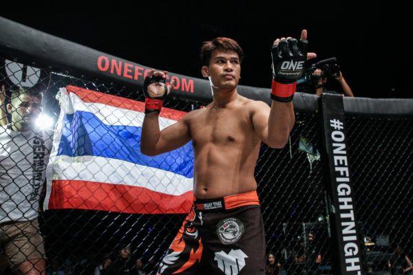 Shannon Wiratchai To Headline Bangkok Event Against Rasul Yakhyaev