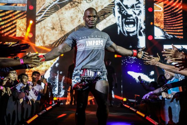 How Family Provided Alain Ngalani With Unimaginable Strength