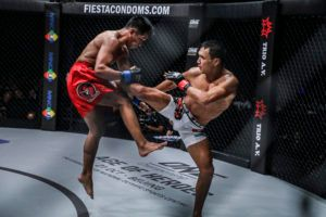 Kairat Akhmetov And Geje Eustaquio's Thrilling Headlining Battle