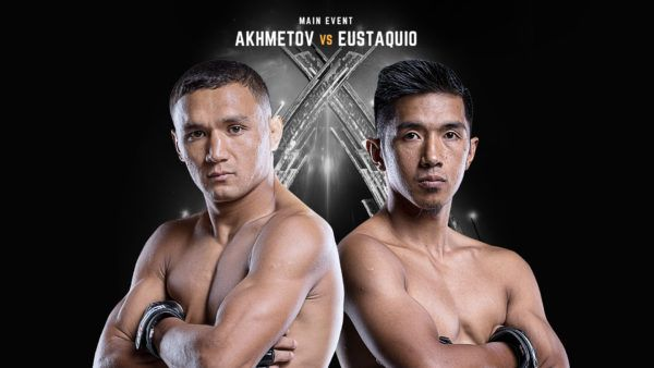 Akhmetov VS Eustaquio In Jakarta Is Going To Be Huge