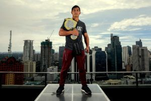 Eduard Folayang Is The Personification Of Perseverance