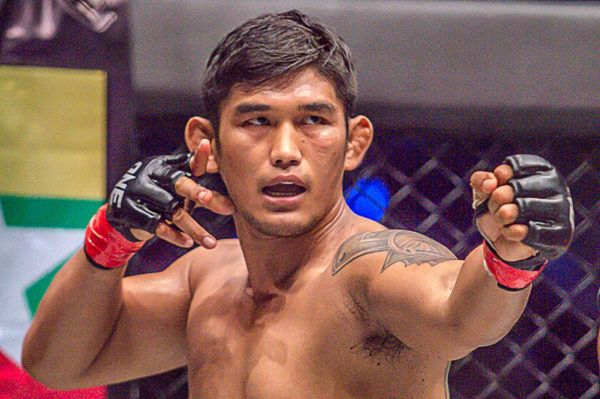 One Man Inspired Aung La N Sang To World Championship Glory