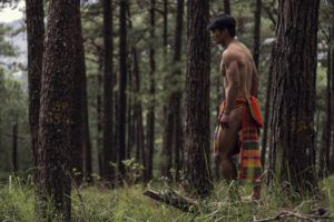 Igorot Pride Powers Danny Kingad