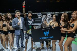 Adriano Moraes Successfully Defends ONE Flyweight World Title Via Submission