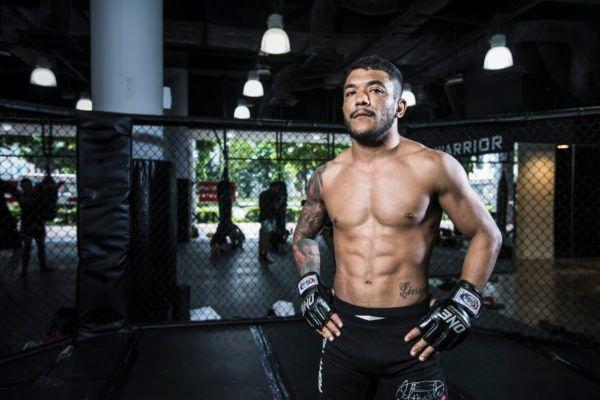 A True Martial Artist: BJJ World Champion Alex Silva