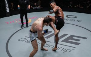 4 Of Team Lakay And Evolve MMA's Finest Finishes