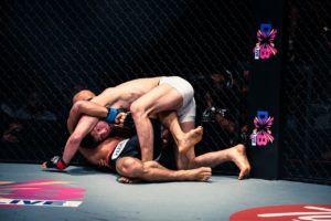 Full Match Replay: Kamal Shalorus VS Shinya Aoki