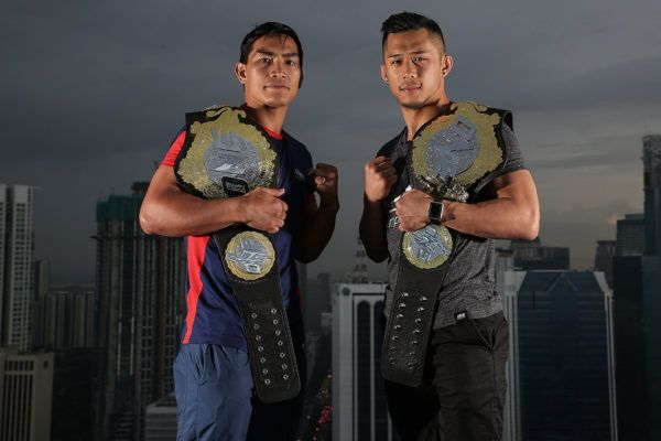 Folayang And Nguyen's Friendship Epitomizes The Spirit Of Martial Arts