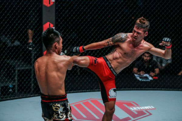 Lethwei Is Going Global With ONE Championship