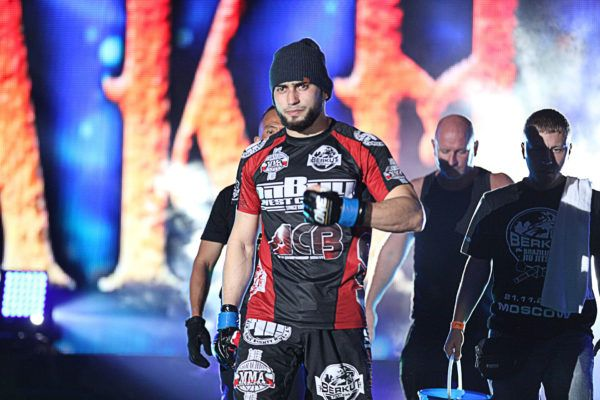 Who Is ONE Championship Lightweight Rasul Yakhyaev?