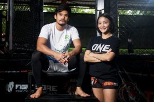 How Martial Arts Brought Shannon Wiratchai and Rika Ishige Closer