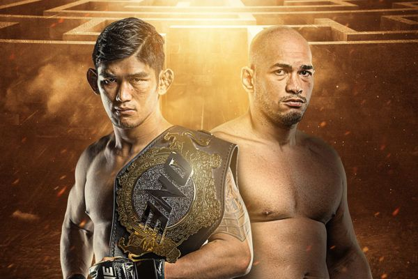 The Complete Guide To Myanmar's World Title Main Event