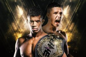Flyweight World Title Bout Set For ONE: VISIONS OF VICTORY