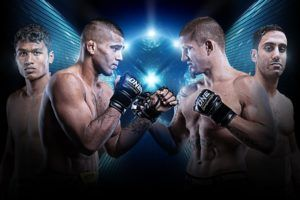 Get Ready For Agilan Thani VS Zebaztian Kadestam!