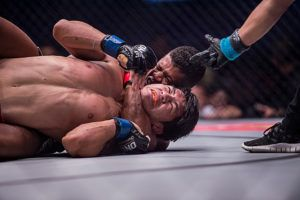 3 Shining Examples Of Adriano Moraes' Submission Supremacy