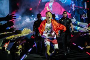 Chen Lei Has Pinpointed The Key To Victory Over Muhammad Aiman