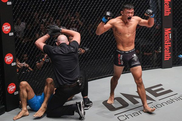 4 Of Christian Lee's Most Impressive Victories