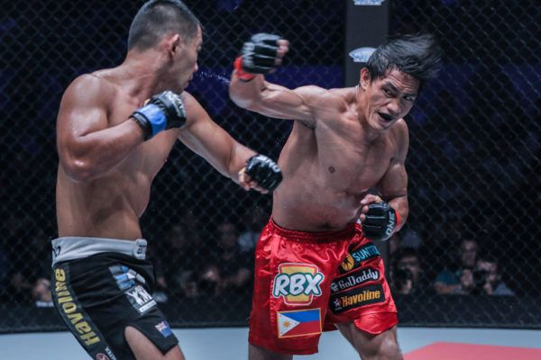 Eduard Folayang Analyzes Team Lakay's Upcoming Matches