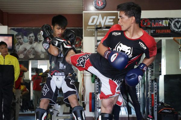 Asia's Top Martial Arts Gyms
