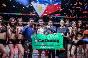 Eduard Folayang Wants World Title Win To Inspire A Nation
