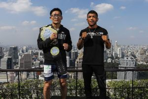 The World's Best Strawweights Are Ready For Battle