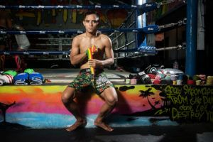 How Martial Arts Changed The Lives Of Jakarta's Heroes