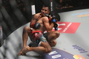 Full Match Replay: Yotha Hutagalung VS Stefer Rahardian