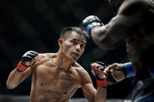 Jakarta's Phenomenal Flyweight World Title Eliminator