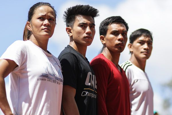 Can Team Lakay's Extraordinary Run Continue In 2018?