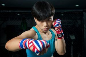 What A World Championship Would Mean To Xiong Jing Nan