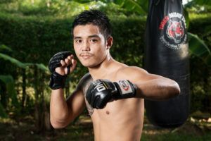 Pongsiri Mitsatit Has Some Surprises in Store For Joshua Pacio