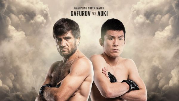 4 Reasons You Just Can't Miss Shinya Aoki Versus Marat Gafurov