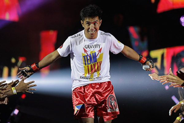 The Time Is Ripe For Geje Eustaquio To Seize His Destiny