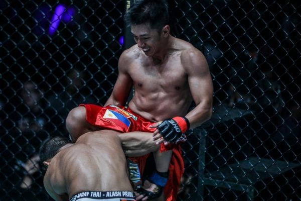 Geje Eustaquio Predicts 'Performance Of A Lifetime' In Manila