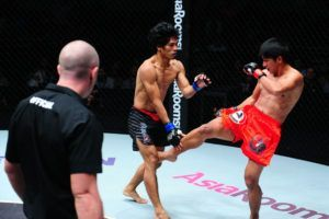 Full Match Replay: Eugene Toquero VS Geje Eustaquio