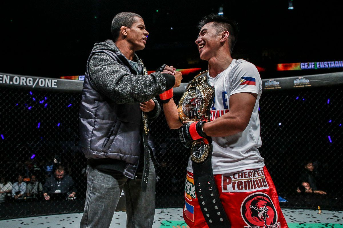 The Definitive Preview To Adriano Moraes VS Geje Eustaquio II