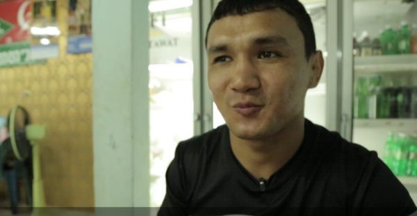 Kairat Akhmetov Introduces His Favorite Thai Food