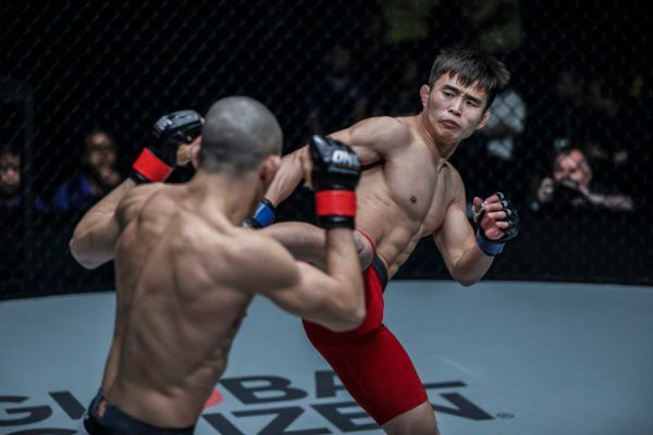 Ma Hao Bin Soars To Victory After Three-Round Battle