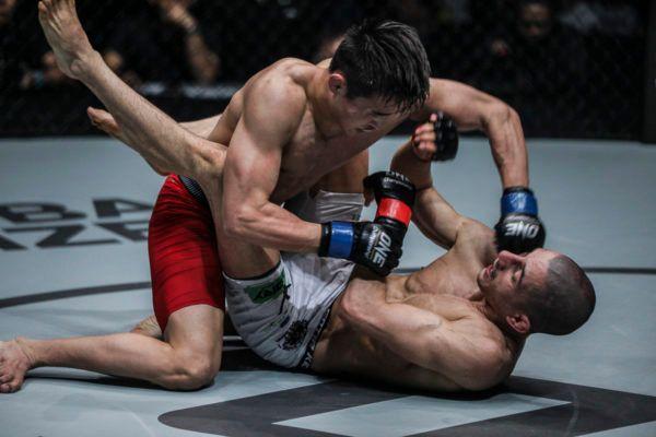 Ma Hao Bin Outworks Sotir Kichukov For Unanimous Nod