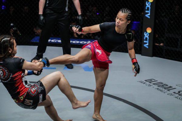 Priscilla Hertati Lumban Gaol defeats Audreylaura Boniface in Jakarta