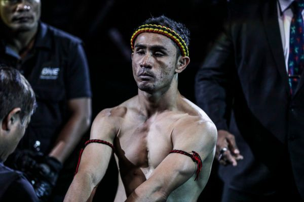 Sam-A Gaiyanghadao's Incredible Muay Thai Origins