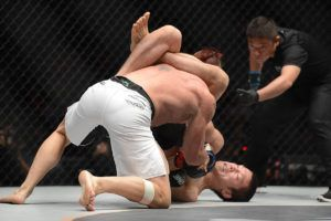 Full Match Replay: Arnaud Lepont VS Shinya Aoki