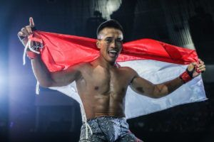 Sunoto Wants To Crash The Bantamweight World Title Picture