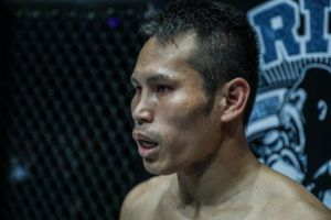 Victorio Senduk's Bantamweight Journey Begins In Jakarta