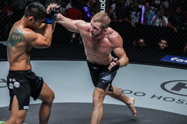3 Knockout Artists Gunning For Explosive Stoppages In Jakarta