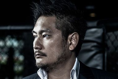 Chatri Sityodtong, ONE Championship Chairman and CEO