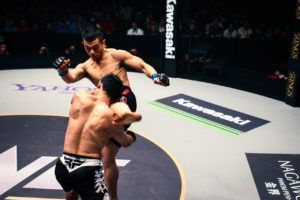 Ev Ting Takes Out Yohan Mulia Legowo Via TKO
